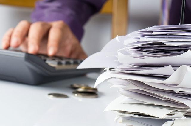 Cómo pagar impuestos
