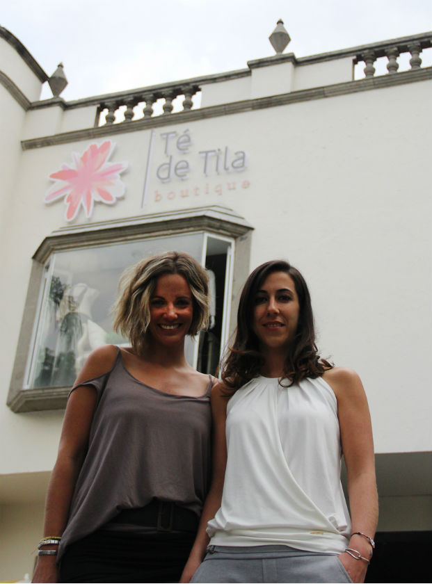te de tila boutique