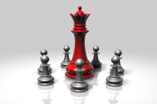 Diferencias Entre Líderes Con Poder Y Líderes Con Autoridad Mi