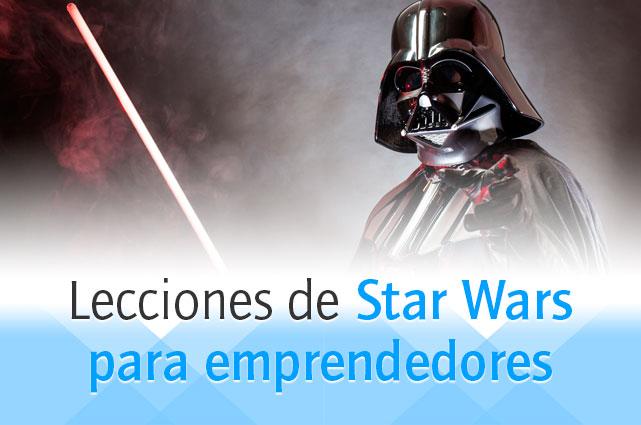8 Frases De Star Wars Para Emprendedores Mi Propio Jefe