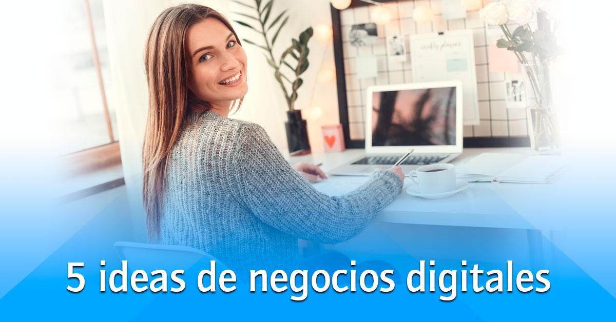 negocios digitales desde casa