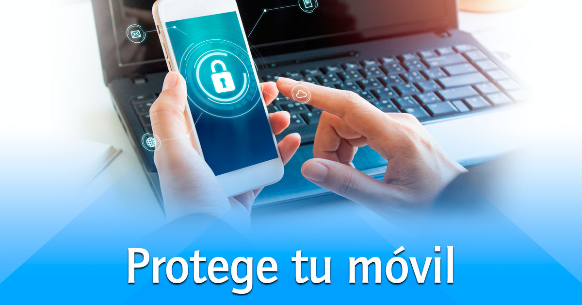 Checklist para seguridad de tu celular