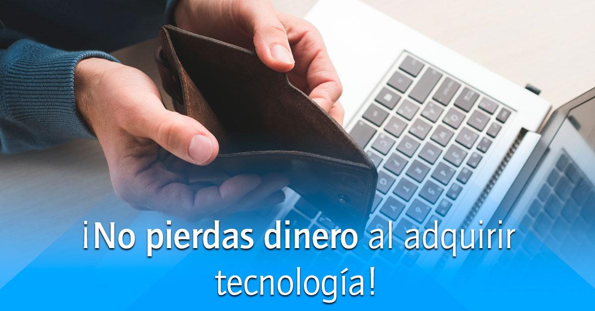 invertir en tecnología