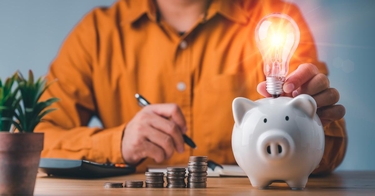 ¿Cómo ahorrar energía en home office?